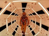 #2 2001: A Space Odyssey/2001年宇宙の旅