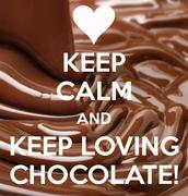 Chocolate!!!!!!!