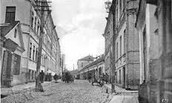 Himmel Street is important to Liesel