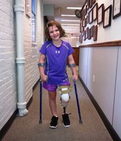 Jane the Boston Bombing Survivor