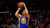 Best basketball  players of 2016