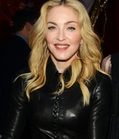 Pop Queen Madonna Believes in Women's Rights