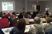 Now Accepting Applications for Hamilton County Master Gardener Intern Training