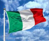 italys flag