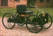 The Quadricycle