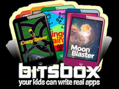 Bitsbox-Make a Game (Elementary)