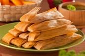 Las Tamales