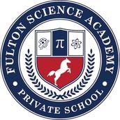 Fulton Science Academy Private School Parent Volunteer Organization
