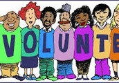 VOLUNTEER at CWC