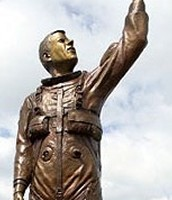 Willie McCool tribute statue
