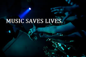 """Can music save your mortal soul?"""