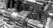 1. Be a mechanical engineer