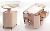 Muebles de Madera Suecos
