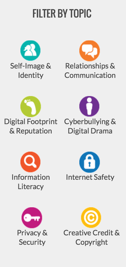 Digital Citizenship | Smore Newsletters