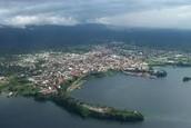 Malabo is the capital of Guinea Ecuatorial