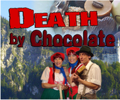 DEATH BY CHOCOLATE!