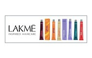 We are a certified premier lakme salon.