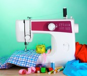 Sewing Crafts starts this week!