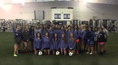 LADY ROO SOCCER