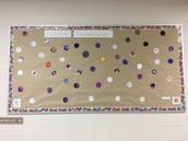 Kindergarten Dots
