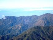 Pico Duarte Mountains