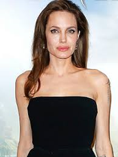 Background Information on Jolie