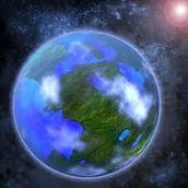 Statistics of planet