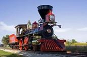 The New Train