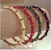 Juplie Bangles (only Blue and red available)