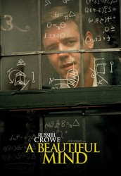 Join RA Don in watching A Beautiful Mind!