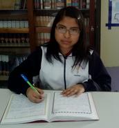 Valeria                      Cortez Soria