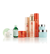 This selection will CHANGE YOUR SKIN: $206