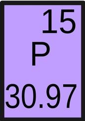 #phosphorus