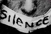 Silence by Anonymous