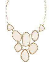 Fiona bib necklace