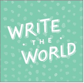 Recommended Website for Teens  - Write the World