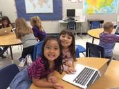 Kindergarten Team Work