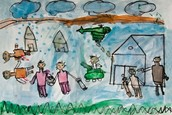 How Children are Healing from War in Syria