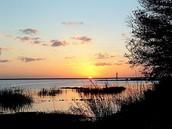 Lake Pointsett