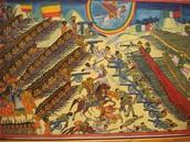Ethiopia Defeats Italy 1896