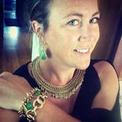 Helene Venegas, Stella & Dot Accessories Stylist. Wife. Mom. Friend.