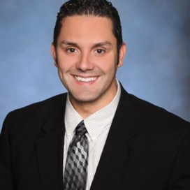 Nicholas Diaz profile pic