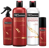 Different Brands Of Shampoos
