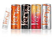 Verve: Where it all started