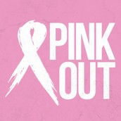 PINK OUT this Wednesday!