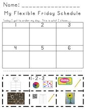 Fun Flexible Friday