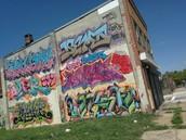bmore street art