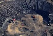 Albertan Oil Sands