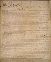Getting The Constitution conventin ratified