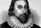 Biography of John Winthrop!